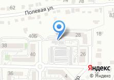 Компания «VezuDetal.ru» на карте