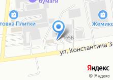 Компания «Гидроинжстрой-ЮГ» на карте