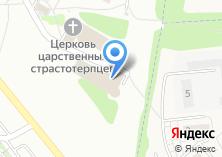 Компания «Автопаркинг» на карте