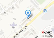 Компания «Агро-Белогорье» на карте