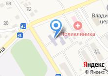 Компания «Детский сад №18» на карте