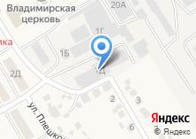 Компания «АКВАПРОМ-РУС» на карте