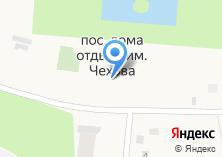 Компания «МКУСТАНДАРТ» на карте