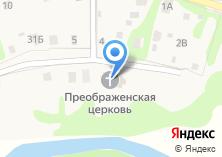 Компания «Преображенский храм в Бужарово» на карте