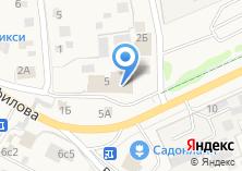 Компания «Магазин игрушек на Панфилова» на карте