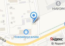 Компания «Шиномонтажная мастерская на Панфилова» на карте