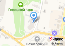 Компания «Антикварный на Чехова» на карте