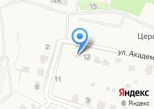 Компания «Пункт техосмотра АМТ» на карте