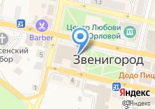 Компания «Татьяна Прованс» на карте