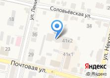 Компания «Вай Тай» на карте