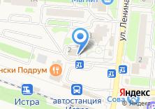 Компания «Сычниковское Подворье» на карте