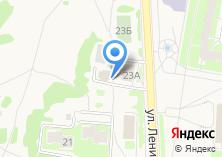 Компания «IMarket» на карте