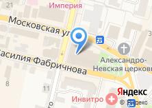 Компания «RemZonaGSM» на карте