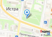 Компания «ОКОННЫЙ ЗАВОД LUMOS-ME» на карте