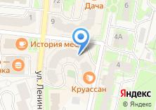 Компания «РиэлторРУ» на карте