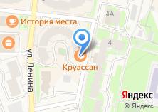 Компания «Vivat-agency.ru» на карте