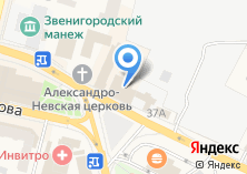 Компания «На Московской» на карте