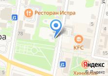 Компания «Мир-авто-2» на карте