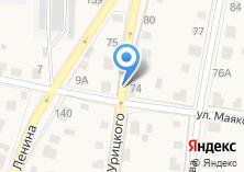 Компания «Истринская городская похоронная служба» на карте