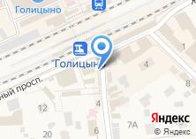 Компания «300 питомцев» на карте