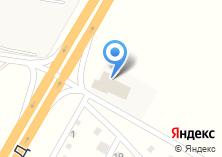 Компания «Самовар» на карте