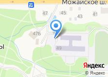 Компания «Большевяземская гимназия» на карте