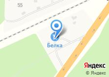 Компания «АЗС Dioka» на карте