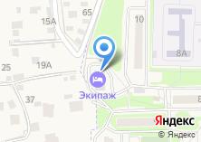 Компания «SVA789» на карте