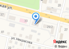 Компания «Снегирёвская амбулатория» на карте