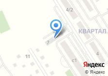 Компания «АР СТРОЙИНЖИНИРИНГ» на карте