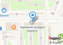 Компания «Партнер-Эксперт» на карте