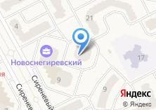 Компания «Строящийся жилой дом по ул. Рождествено с (Рождествено)» на карте