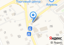 Компания «СанБытТех» на карте