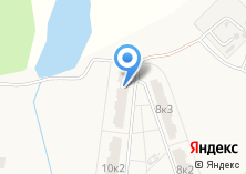 Компания «Кутузовские березы» на карте