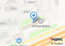 Компания «ЦНИИЭП» на карте