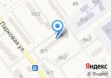 Компания «Пивной магазин №1» на карте