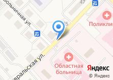 Компания «Апрелевская городская похоронная служба - ритуальные услуги в Апрелевке» на карте