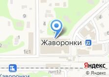 Компания «Кнопочки» на карте