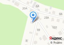 Компания «Лачи» на карте
