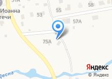 Компания «Маркет Подмосковье» на карте