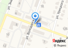 Компания «Мастерская по ремонту одежды и изготовлению ключей на ул. Победы» на карте