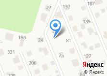 Компания «Веб Промо Москва Россия» на карте