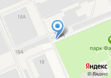 Компания «Дедовский» на карте