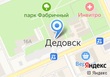 Компания «Совёнок» на карте