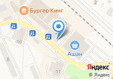 Компания «Магазин постельного белья и ковров» на карте