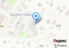 Компания «МАЛВИКЪ» на карте