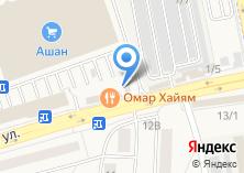 Компания «На Андреевке» на карте