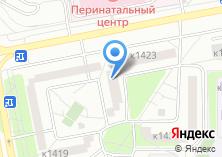 Компания «НПФ Зонд» на карте