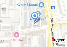 Компания «Медиал» на карте