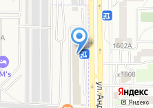 Компания «Мокка» на карте